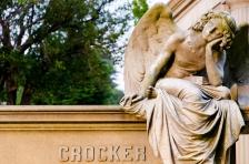 Mountain View Cemetery, Oakland, CA