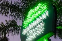 Dan Tana's, Santa Monica Boulevard, West Hollywood