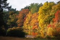 Lake, North Easton, MA