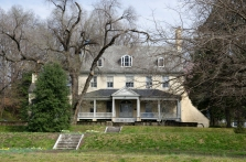 Bostwick House, Bladensburg, MD