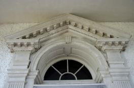 Entry detail, Compton Bassett