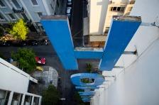 Hotel Astor, Athens, Greece