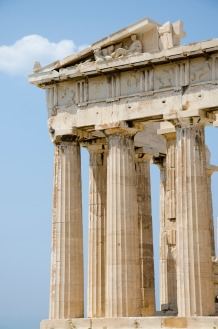Parthenon, Acropolis, Athens